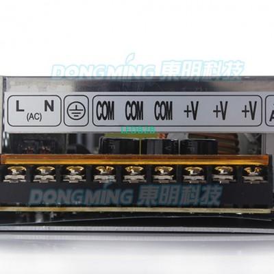 10A 220V 110V led driver 120W 12V