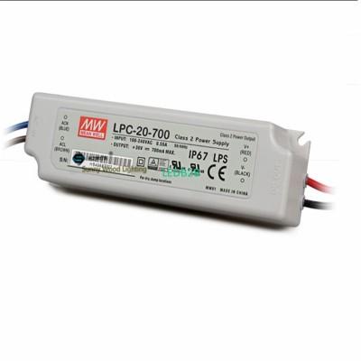 100-240Vac to 9-30VDC ,21W ,700ma
