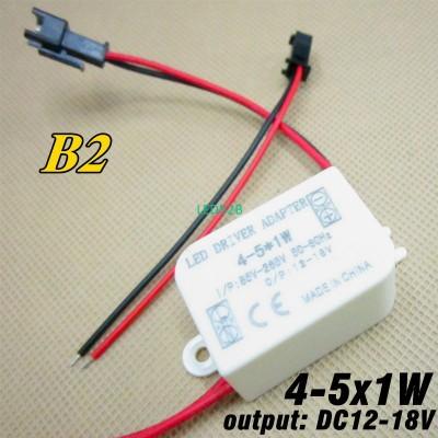10pcs 1W-20W 300mA LED Driver, Co