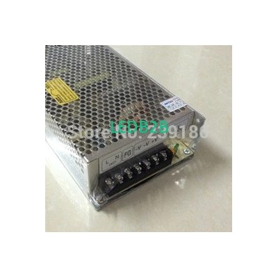 24V 250W LED transformer input 11