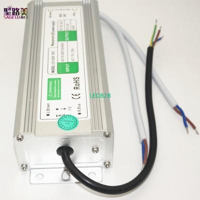 Fast shipping DC12V 100W IP67 Wat