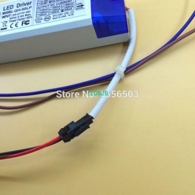 5 PCS Isolation 40W 50W 60W LED D