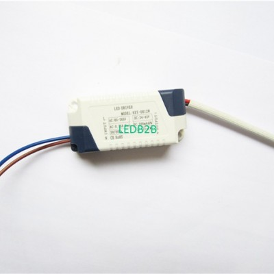 1pcs High Power (8-12)* 1W Input