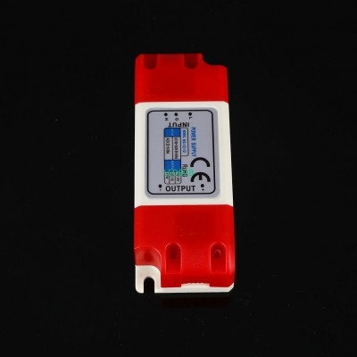 12W LED Driver Power Adapter Char