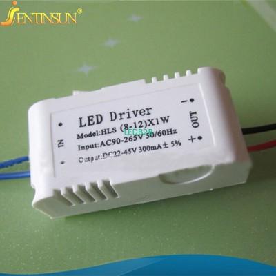 Input 90-265V, Output 22-45V, Hig