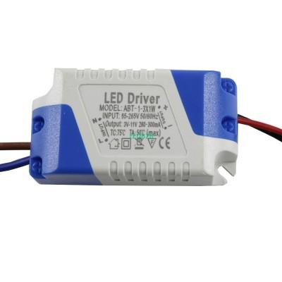 LED External Driver (1-3W)x1W 280