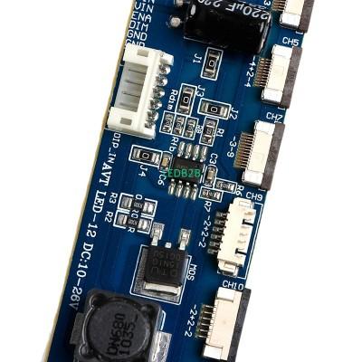 Backlight LED Inverter Tester Con
