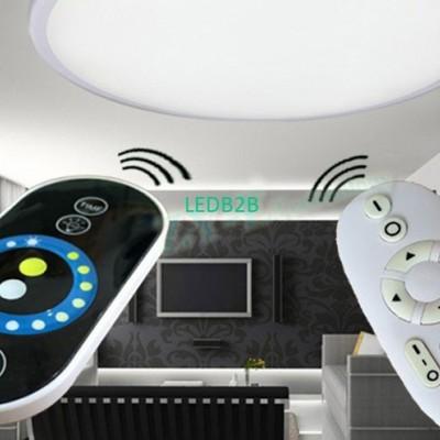 2 Set 4-7x1 W LED driver+remote t