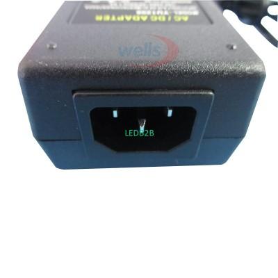 Led Driver AC DC 12V 8A Power Sup