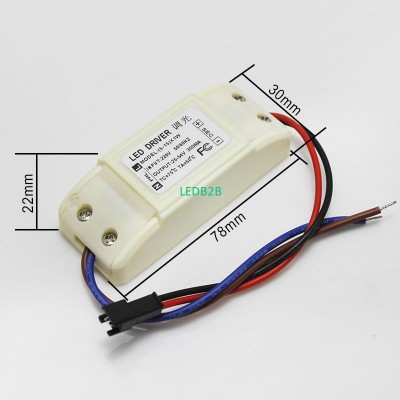 Dimmable LED Driver LED power sup