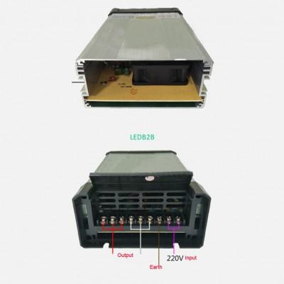 DC5V 12V 24V LED power supply for