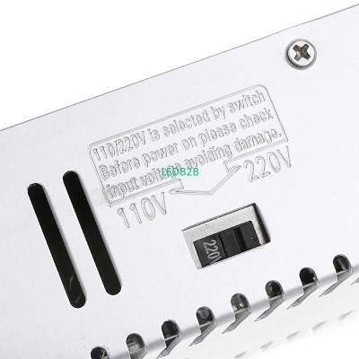 AC 100-220V To DC 24V 15A Switch