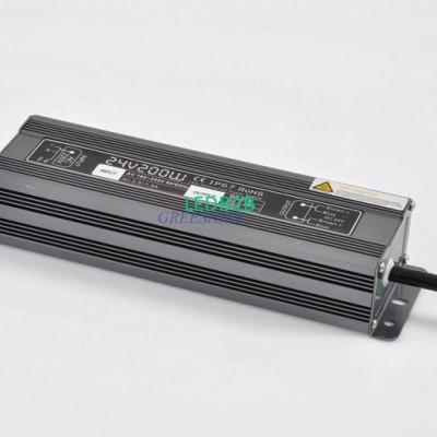 150W 200W IP67 Waterproof transfo