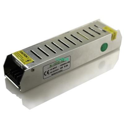 8.5A 12V 100W Led driver lighting