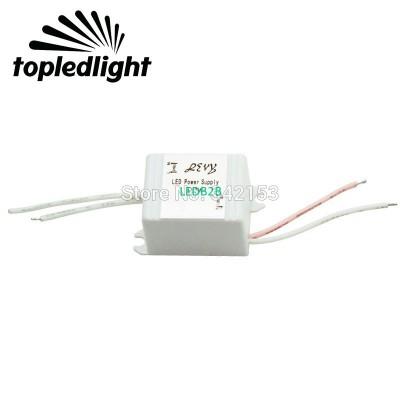 High Power Waterproof 3W LED Driv