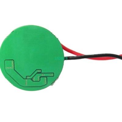 Input 12V~24V 27mm LED Driver For