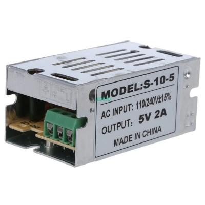 AC 110-240V to DC 5V switching po