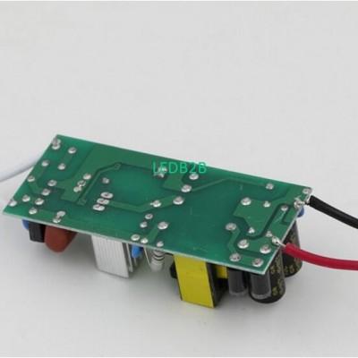 Waterproof LED driver Constant Cu