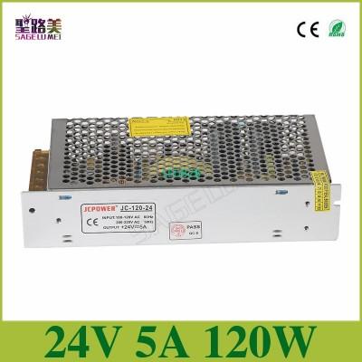 input AC110V-220V to output DC24V