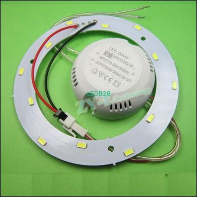 free ship LED downlight driver AC