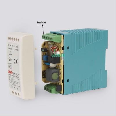 40W Slim Design Single Output 12v