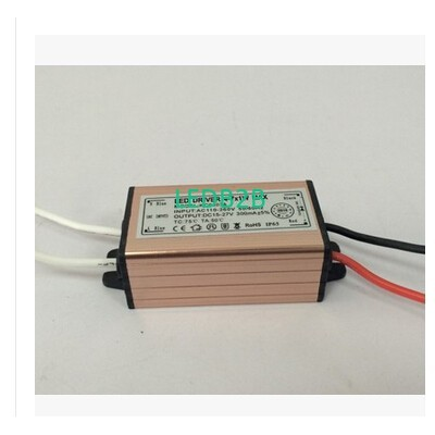 2pcs Waterproof IP66  (4-7)*1W LE
