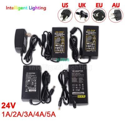 Wholesale 24V 1A 2A 3A 4A 5A LED