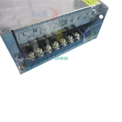 AC 110/220V to 12V 20A 240W Power