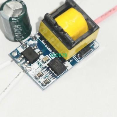 3W 4W 5W Lamp Driver Power Supply