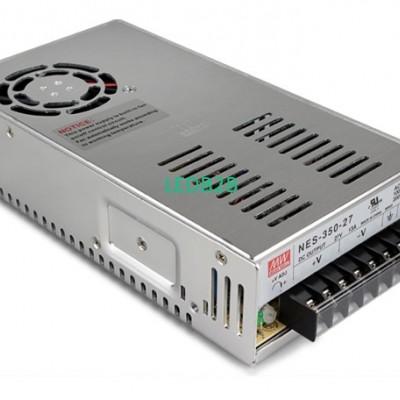 NES-350-27;27V/350W meanwell swit