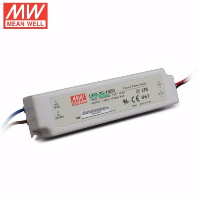 Mean Well LPC-35-1050 35W 1050mA