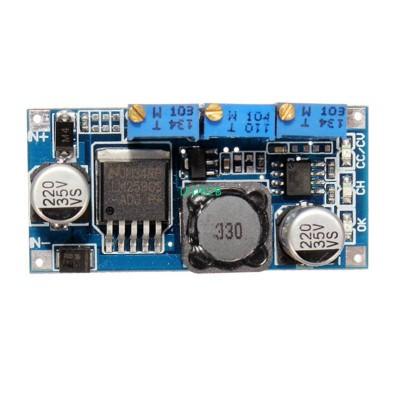 Output 1.25V - 30V 3A LED Driver
