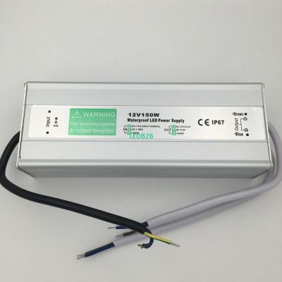 DC 12V LED Power Supply 50W 60W 8
