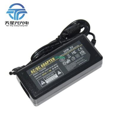 TXG DC5V Adapter AC100-240V Light