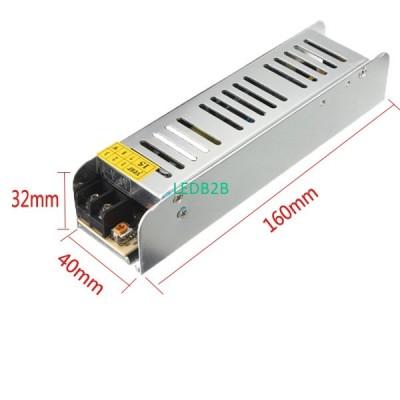 Mini Power Supply 5A 60W DC12V Sw