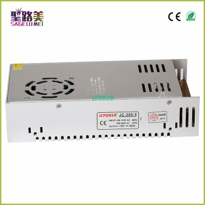 Current Control Charger LED CCTV