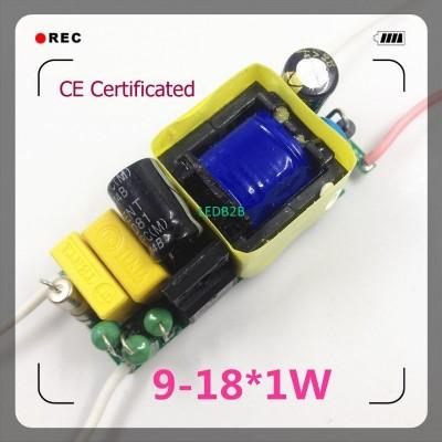 (9~18)*1W ,AC 85~265v High power