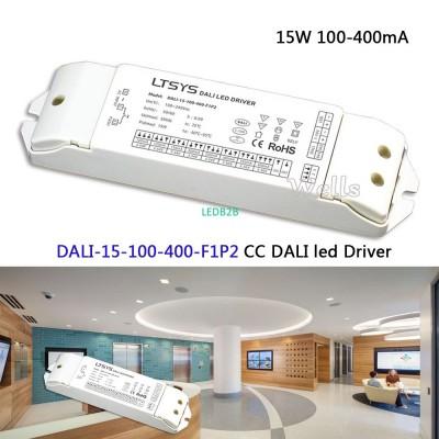 LTECH CC DALI led Driver(1-10V) p