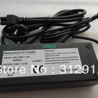 24V6.5A Tabletop LED Power Supply