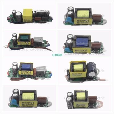 LED Driver Power Supply 1W 3W 5W