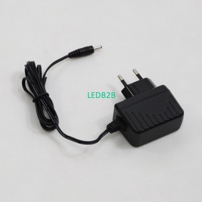 6W DC3.5 LED Power Supply connect
