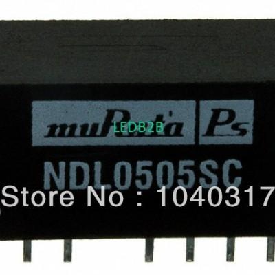 10PCS NDL4812SC  DC/DC TH 2W 48-1