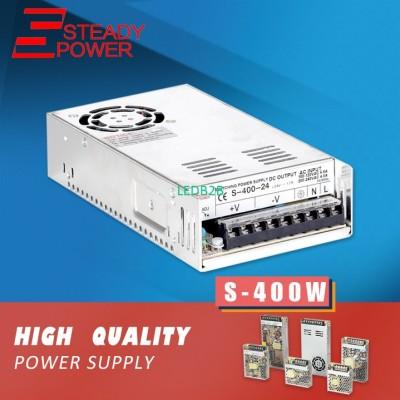 S-400W 12v 24v 48v Hot Sale CCTV