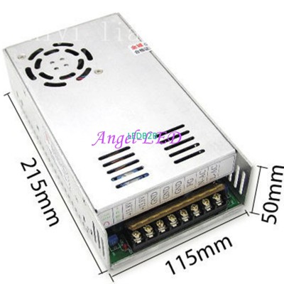 Switching Power Supply With Curre