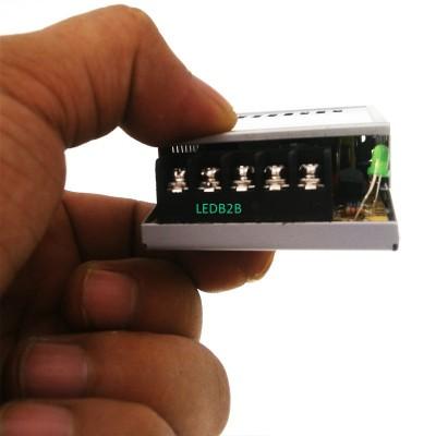 Mini LED Power Supply 12V 2A 25W