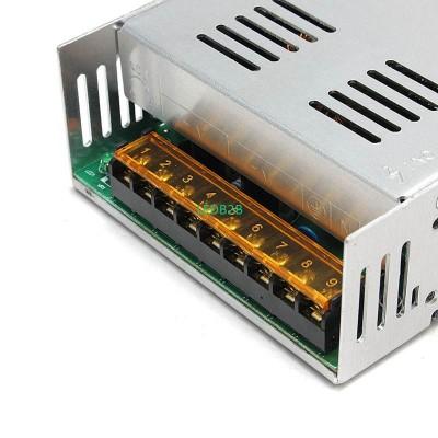 17A 400W Input AC 110-220V To DC