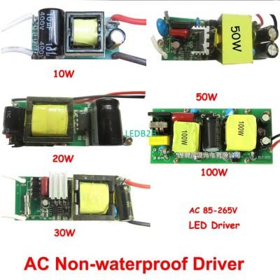 1pcs Waterproof / Non-waterproof