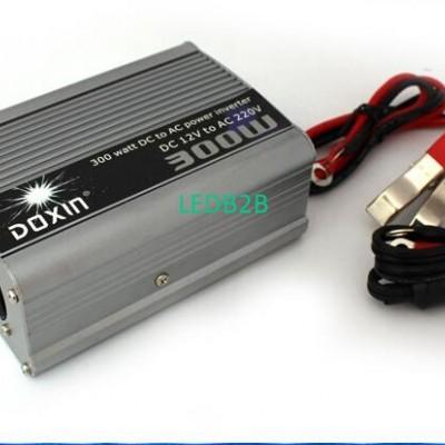 300W Solar Inverter 12V 220V Grid