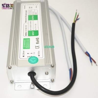 DC12V 100W IP67 Waterproof Electr