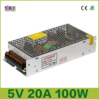 DC5V 20A Switching Power Supply 1